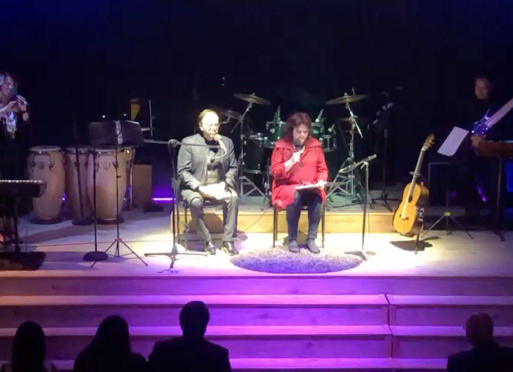 Mary and Rodrigo - Ecuador Event