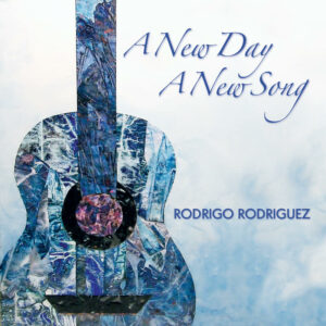 A New Day A New Song