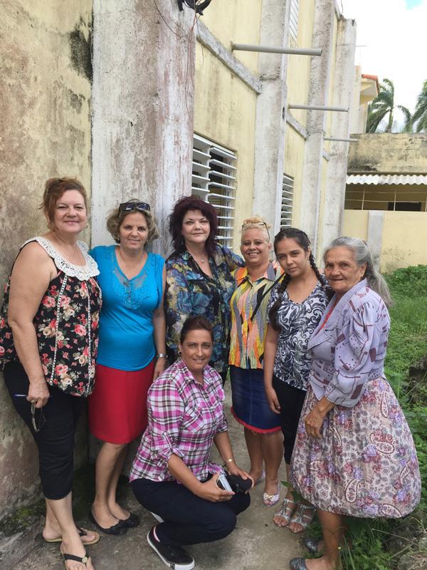 Singapore, Hungary, Czech Republic mission trip