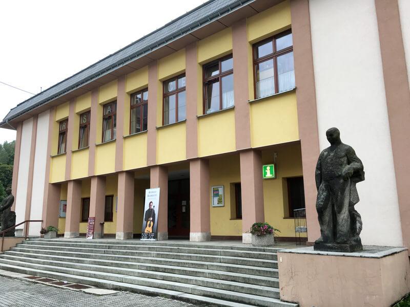 Tour of Czech Republic
