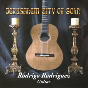 Jerusalem City of Gold