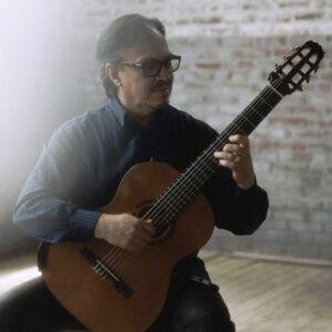 Rodrigo Rodriguez - Lessons