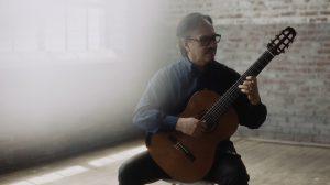 Rodrigo Rodriguez guitarist